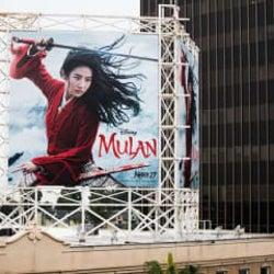ディズニー実写「ムーラン」米国などでDisney+配信へ 9月から3200円、一部地域は劇場公開の方針