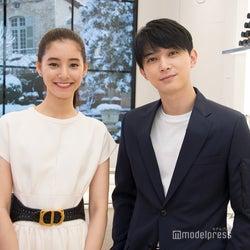 吉沢亮&新木優子、ブレイクの一年を総括「かなりステップアップ」「新しい自分に成長できた」