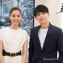 モデルプレス - 吉沢亮&新木優子、ブレイクの一年を総括「かなりステップアップ」「新しい自分に成長できた」