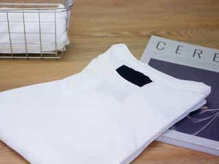 【Tシャツのコンパクトな畳み方】早い&簡単なたたみ方3パターン