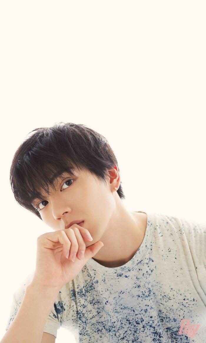 新田真剣佑/「Ray」9月号(画像提供:主婦の友社)