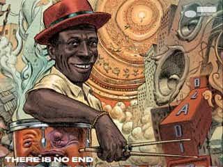 アフロビートの帝王、トニー・アレンの遺作アルバム収録曲を先行公開