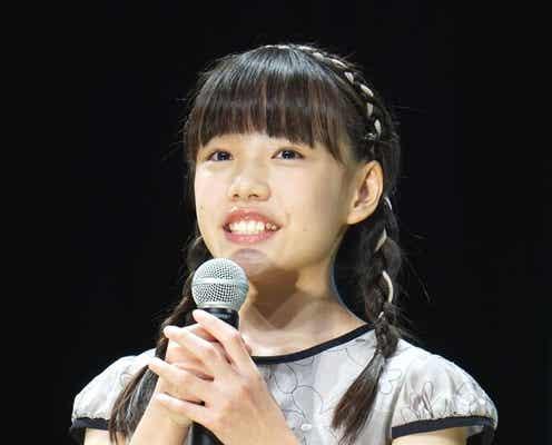 川面真也監督が粟野咲莉の芝居を絶賛!「すごくいい芝居をいただいて」