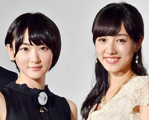 """生駒里奈&前田希美""""いこのん愛""""あふれるエピソード披露「泣きそうになってた」"""