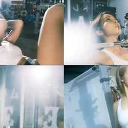 犬童美乃梨「【筋トレ】自分に自信がなかった私がサマスタ二冠を勝ち取れたトレーニング方法」- YouTube