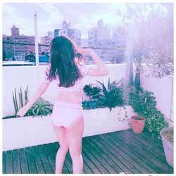 モデルプレス - 松井珠理奈の美ヒップ際立つショットに「超SEXY」「ドキドキする」と注目集まる