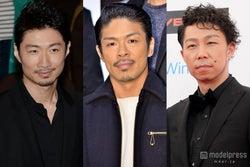 "EXILE松本利夫、USA、MAKIDAI""卒業式""でATSUSHI涙 ラスト曲は「Choo Choo TRAIN」(C)モデルプレス"
