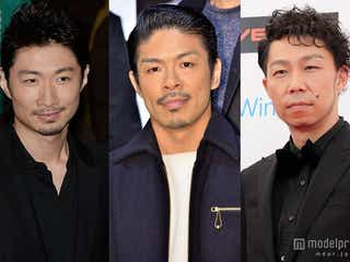 EXILE松本利夫、USA、MAKIDAIが卒業を決めた理由 ATSUSHI「あの言葉が正しかったのか」10年越しの謝罪で涙