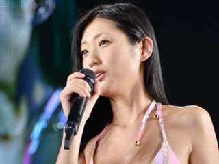 壇蜜、清野とおる氏との結婚を発表 出会い・妊娠についてコメント