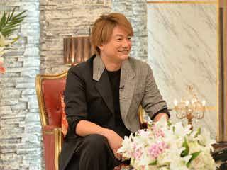 香取慎吾「おじゃMAP!!」以来2年ぶりのフジテレビ出演