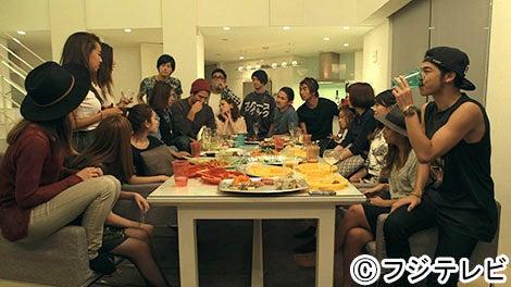 「テラスハウス」きょう(29日)最終回 見どころを紹介/新旧メンバー21人が集結でパーティー【モデルプレス】