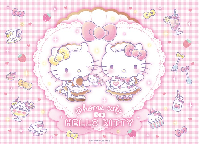 (C)1976,2020 SANRIO CO.,LTD.APPROVAL NO.S603899