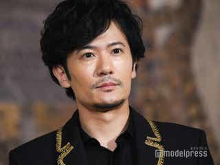"""稲垣吾郎、""""31年ぶり""""朝ドラ出演に「待ってました」とファン歓喜<スカーレット>"""