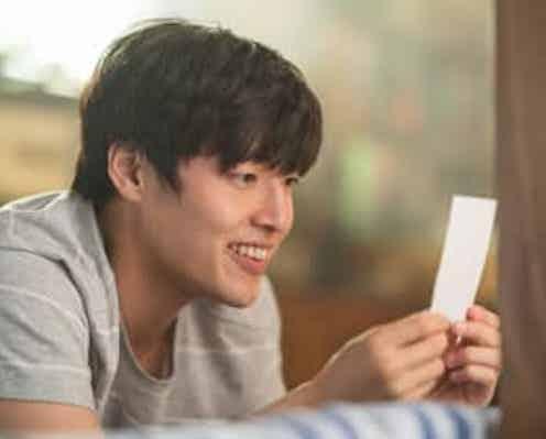 2021年韓国興行収入初登場第1位のカン・ハヌル× チョン・ウヒで贈るラブストーリー『雨とあなたの物語』の予告編&場面写真解禁