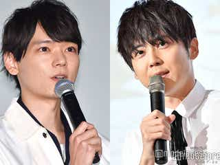 梶裕貴&古川雄輝、同日結婚発表の2人に「となりの怪物くん」繋がり ファンから驚きの声