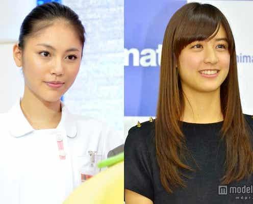 2013秋ドラマ、ブレイク必至の若手女優を一挙紹介