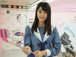 "STU48瀧野由美子、人生初体験に「ここで働きたい」 冠番組が""完全版""へ"