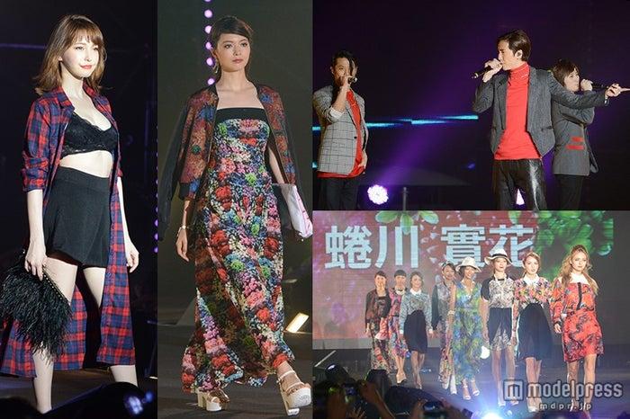 アジア最大級の体験型エキスポ「SUPER GIRLS EXPO 最強美少女博覧会」が開催【モデルプレス】