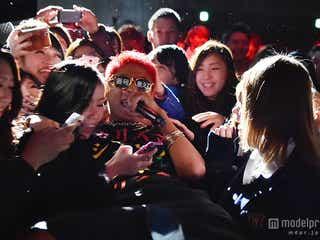 板野友美、渋谷のカリスマあっくんの「勝手なカバー」を公認「面白いです」
