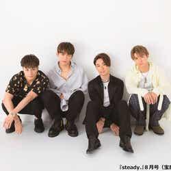 モデルプレス - TETSUYA・NAOTO・白濱亜嵐・佐藤大樹、EXILEで入れ替わるならどのメンバー?