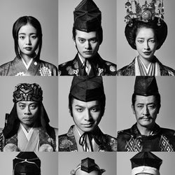 生田斗真、主演舞台で初のライブビューイング開催決定<偽義経冥界歌>