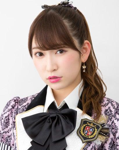 NMB48吉田朱里(C)AKS
