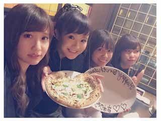 「Popteen」まあぴぴバースデー、AKB48永尾まりやら祝福に駆けつける