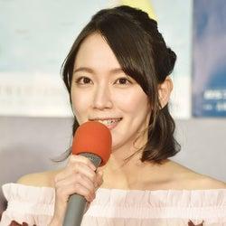 吉岡里帆「セリフをもらえることもなく、オーディションも落ち続けていた」上京時を回顧