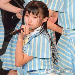 門脇実優菜/STU48「TOKYO IDOL FESTIVAL 2018」 (C)モデルプレス