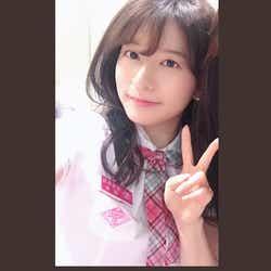 竹内美宥「PRODUCE48」終了も新たな発表予告「絶対つなげていく ...