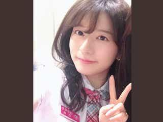 竹内美宥「PRODUCE48」終了も新たな発表予告「絶対つなげていく」