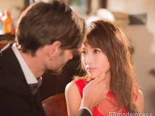 くみっきー「刺激的なシーンもあり緊張した」エリー・ゴールディングのヒット曲MVで主演