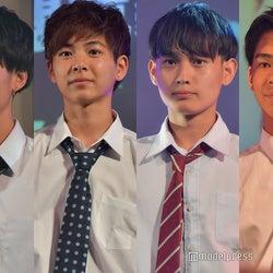 日本一のイケメン高校一年生「高一ミスターコン2018」ファイナリスト9人お披露目