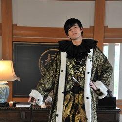 """岩永徹也「仮面ライダージオウ」出演決定 """"神から王へ""""強烈個性を発揮"""