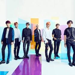 BTS (防弾少年団)、5冠達成で初受賞 コメント到着<第33回日本ゴールドディスク大賞>