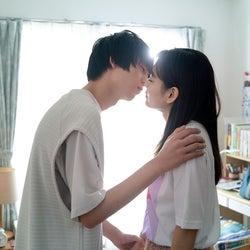 水沢林太郎、誠実さと男気に絶賛の声 永瀬莉子ら主演「17.3 about a sex」
