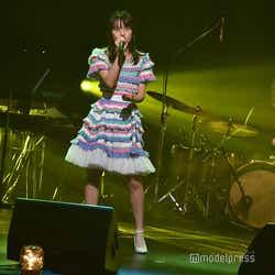 立仙愛理/「AKB48グループ歌唱力No.1決定戦」決勝大会 (C)モデルプレス