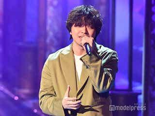 三浦大知、Koki,作曲「片隅」で3度目のレコ大「一緒に曲作りできて光栄」