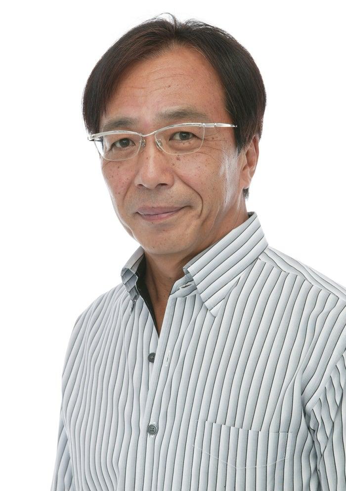 田中秀幸(提供写真)
