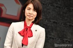 石田ゆり子 (C)モデルプレス