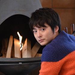 小池徹平/『リバース』第2話より(画像提供:TBS)