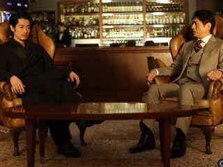 高橋克典、ディーン演じる獅子雄の異母兄役で『シャーロック』出演「非常に重要で面白い役」