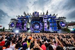 「ULTRA JAPAN 2017」開催決定 延べ25万人以上が熱狂