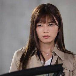 AAA宇野実彩子、初の刑事役で錦戸亮主演『トレース』出演!「一緒になって推理して楽しんで」