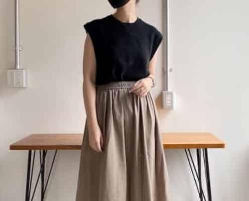 シンプルだけどお洒落…!ユニクロ・GU・H&Mの「秋の着まわしアイテム」3選