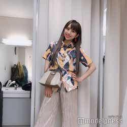 知念ナオミ(Chinen Naomi )