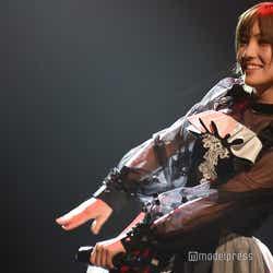岡田奈々/「AKB48グループ歌唱力No.1決定戦」決勝大会 (C)モデルプレス