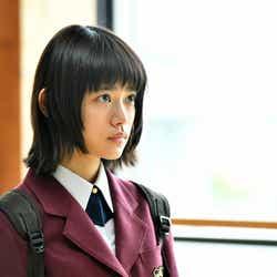 杉咲花/「花のち晴れ~花男 Next Season~」より(C)TBS