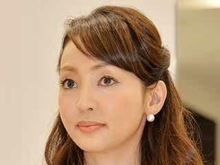 神田うの、窃盗被害裁判の現状と心境にコメント