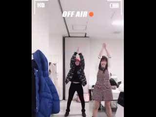SKE48松井珠理奈&斉藤真木子「3年A組」ダンス動画が話題「さすがのキレ」「かっこいい」メンバーも反応